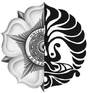 UGM UI Logos