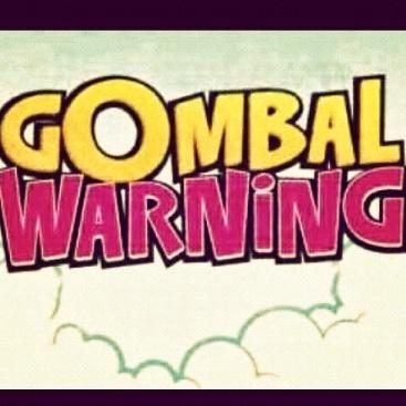 Gombal Yuk...