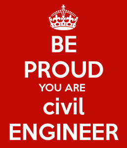 Bangga menjadi Civil Engineer
