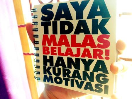 motivasi